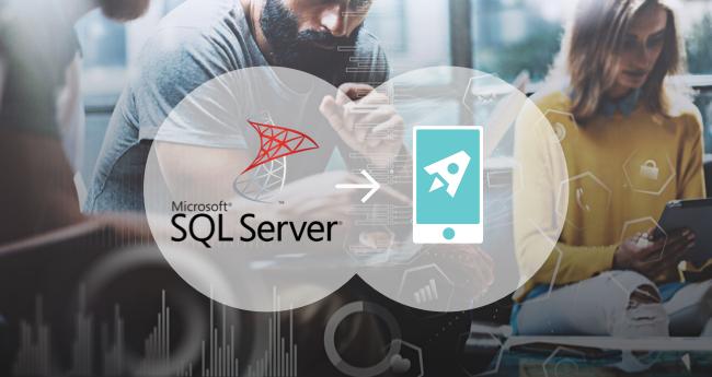 SQL = App